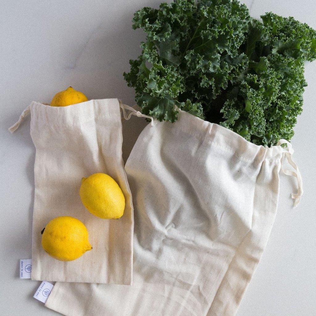 Dans Le Sac Market Bag - Dans Le Sac - Reusable bulk bag combo