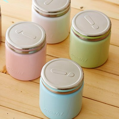 Doshisha Doshisha - Mosh - Stainless Steel Insulated Thermos Food Pot
