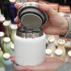 Doshisha Doshisha - Mosh - Stainless Steel Insulated Thermos Food Pot