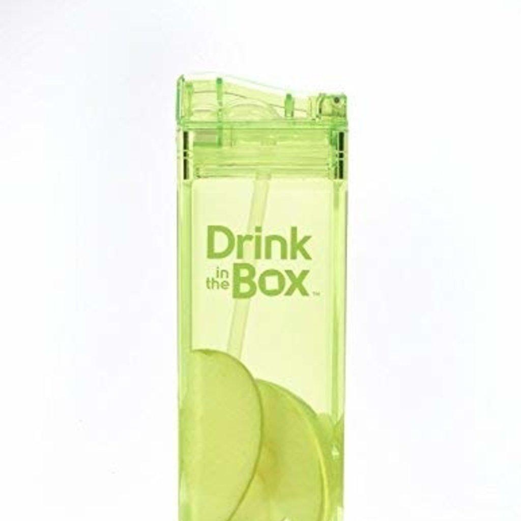 Precidio Boîte à jus Drink in the Box - 355ml
