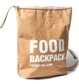 Essential Essential - Food Lunch Bag XL Havana