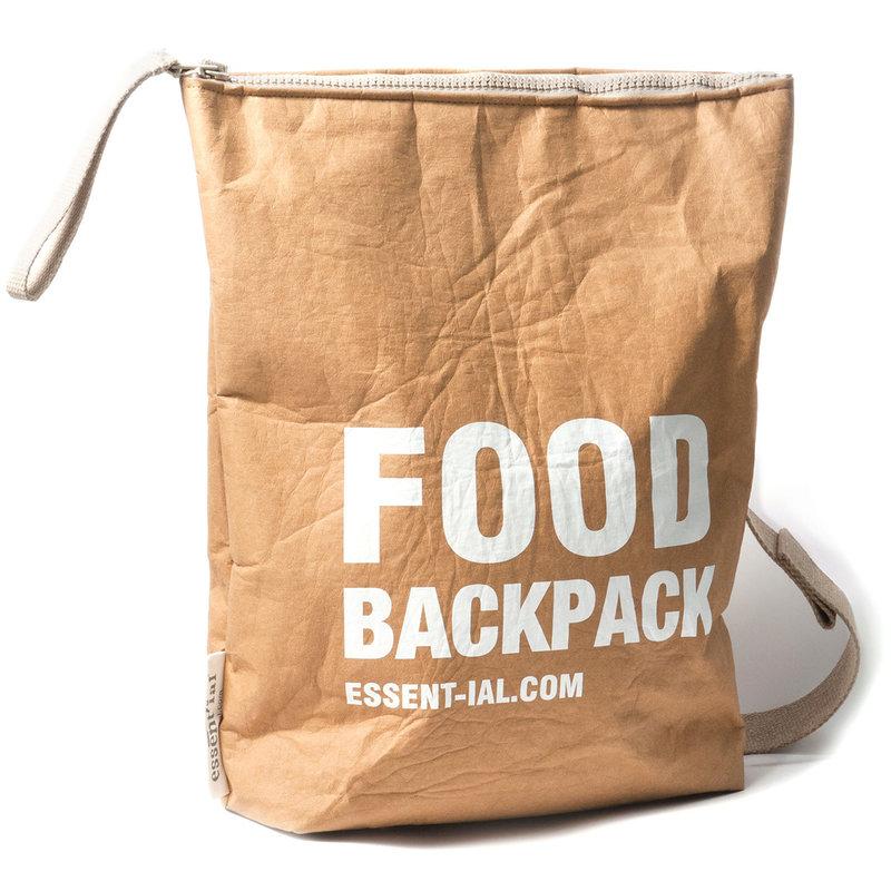 Essential Sac a lunch italien Food Bag XL de ESSENT'IAL