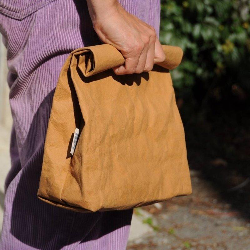 Tokyo Bags Sac a lunch en papier lavable Tokyo Bags