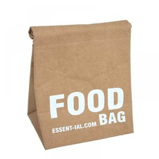 Essential Essential - Food Lunch Bag - Sacchetto