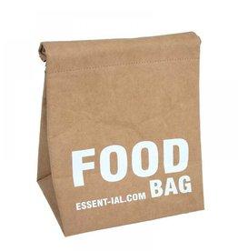 Essential Essential - Food Lunch Bag - Sacchetto