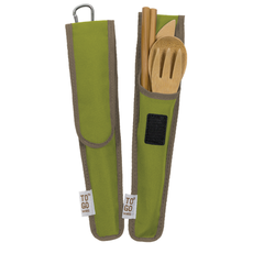 To-go Ware To-go Ware - Bamboo Utensil Set - Repeat