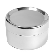 To-go Ware To-go Ware - Stainless Steel Sidekick Large Snack Box