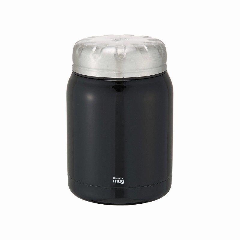 Thermo Mug Thermomug - Tank - Insulated Thermos Jar