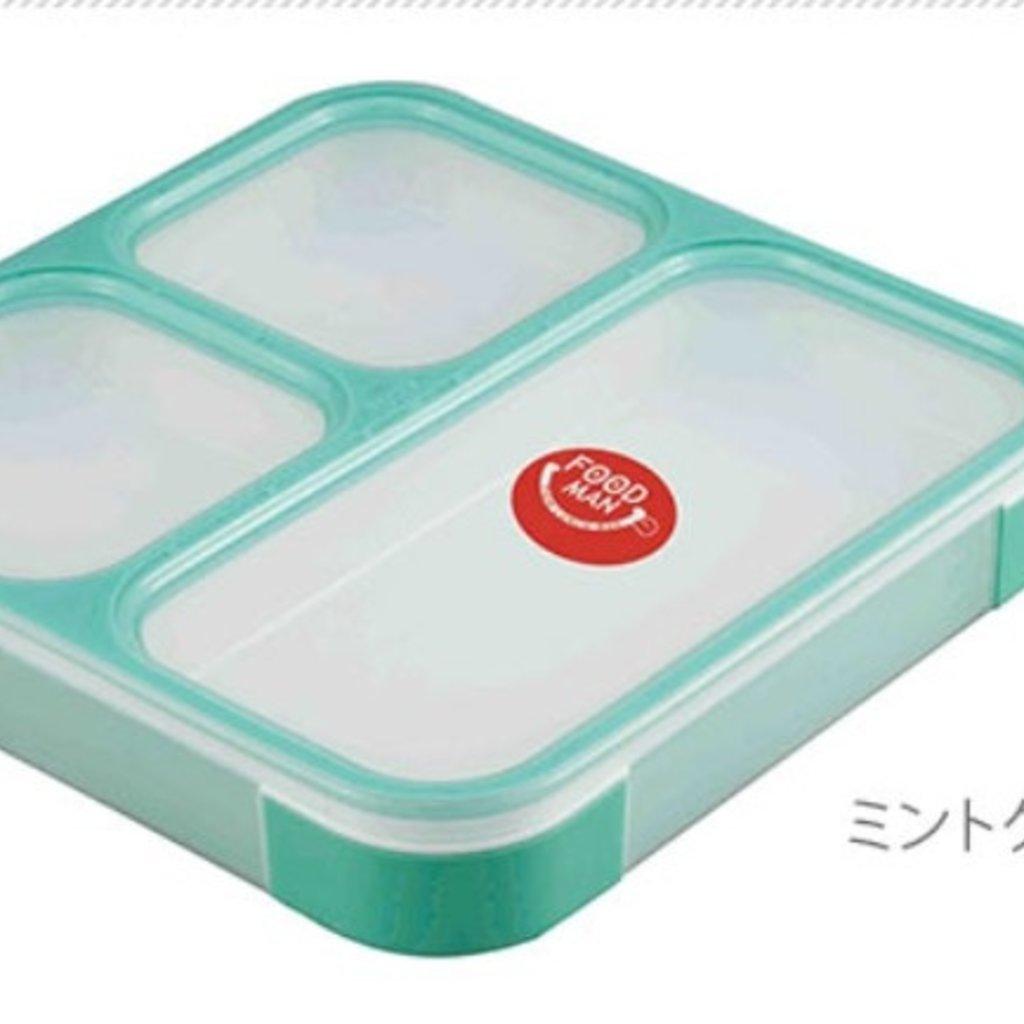 Foodman Foodman - Slim Lunch Box - 800ml