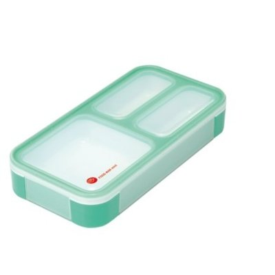 Foodman Foodman - Slim Lunch Box - 400ml