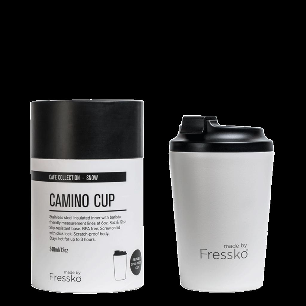 Fressko Drink - Fressko - CAMINO Reusable Coffee Cup - 355ml