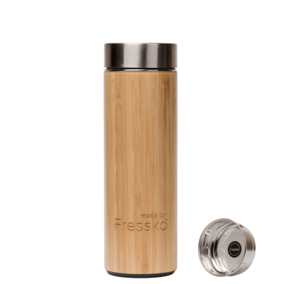 Fressko Drink - Fressko - Bamboo TRIP Flask - 450ml