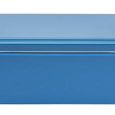 Gel Cool Gel cool - Square Boîte bento - 0.4L