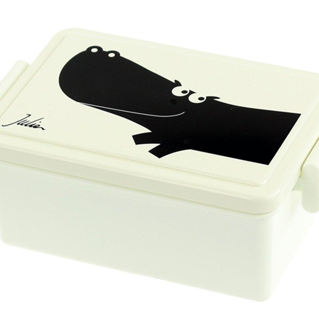 Gel Cool Boîte à lunch bento Cool Pack LUNCH À PORTER – 400ml