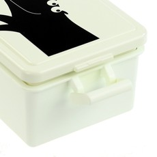 Gel Cool Boîte à lunch bento Cool Pack LUNCH À PORTER – 500ml