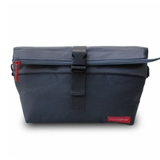 Goodbyn Sac à lunch isotherme Roll Top de Goodbyn