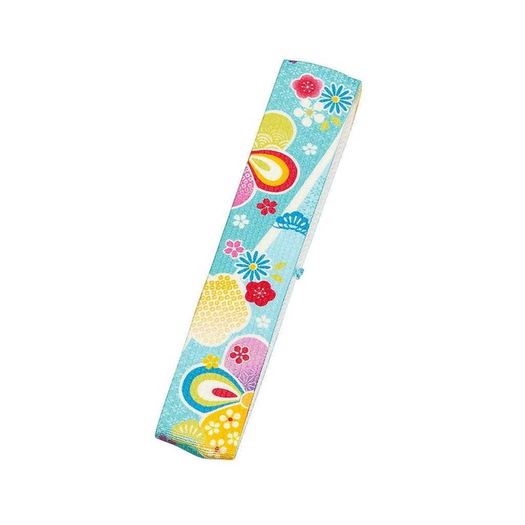 Hakoya Hakoya - Bento lunchbox replacement bands, Floral