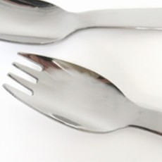 Hakoya Hakoya - Cuisine - Stainless Steel Spork with Case