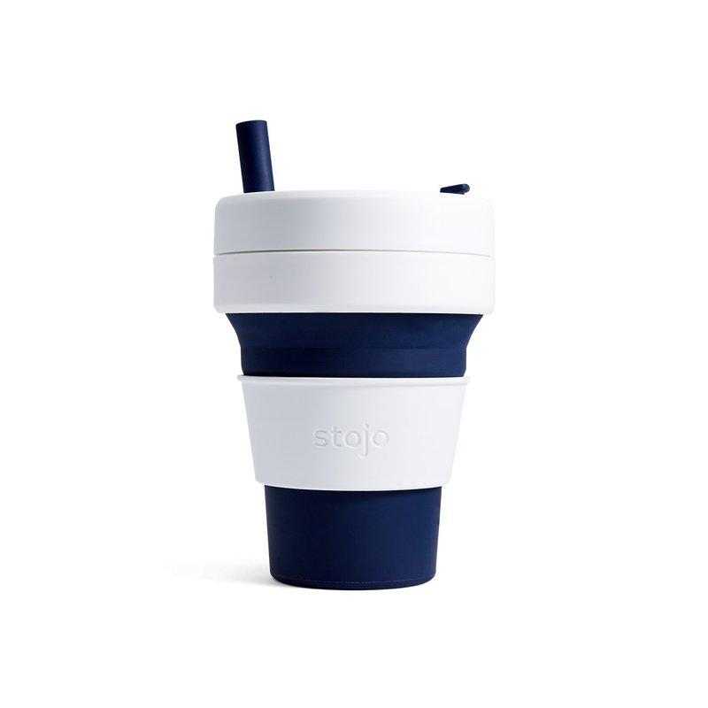 Stojo Drink - STOJO - Collapsible Cup - 16oz