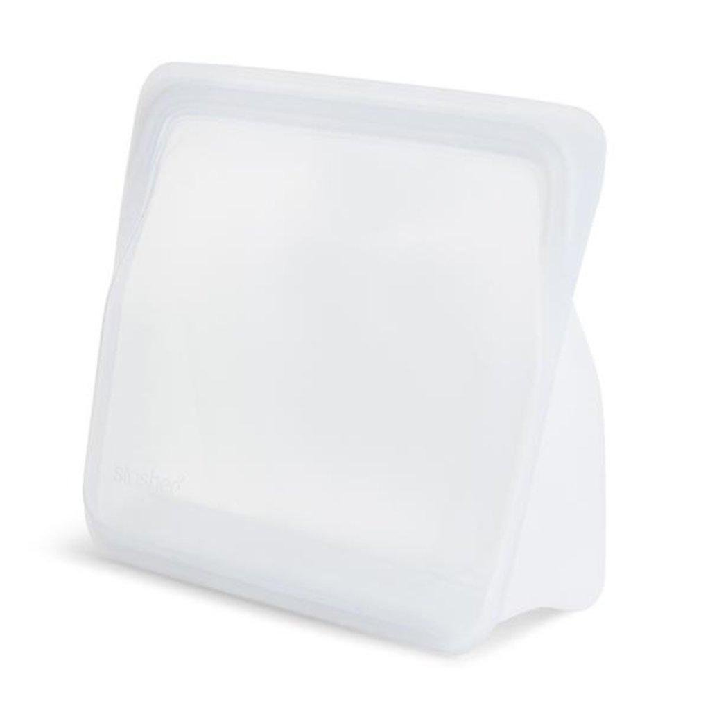 Stasher Stasher - Reusable Silicone Bag - Stand-Up