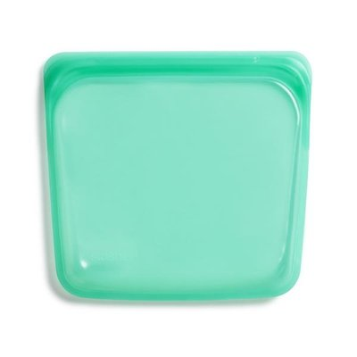 Stasher Stasher - Reusable Silicone Bag - Sandwich