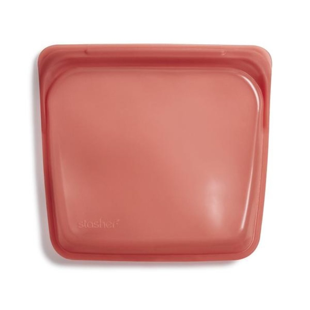 Stasher Sac réutilisable en silicone STASHER - Sandwich