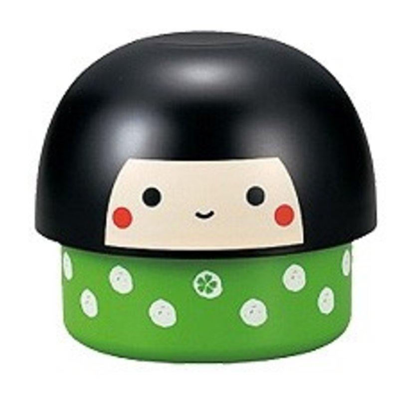 Hakoya Hakoya - Kinokokeshi Mushroom Bento Box
