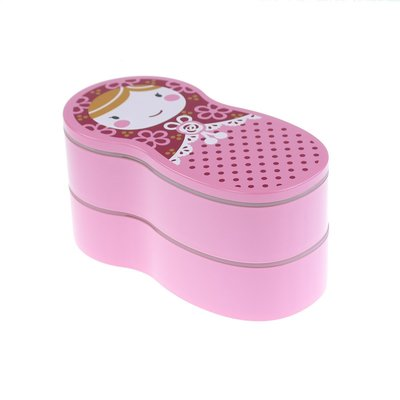 Hakoya Hakoya - Matryoshka Bento Box