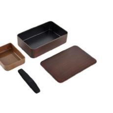 Hakoya Hakoya - DON Bento Box - Petit 600ml