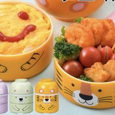 Hakoya Hakoya - Kokeshi Big Doll Bento Box