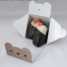 HOH Boîte a lunch compacte pour collation