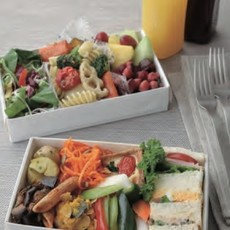 HOH HOH - Flat Pack Take-Out Bento - 410ml