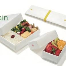 HOH HOH - Flat Pack Take-Out Bento - 620ml