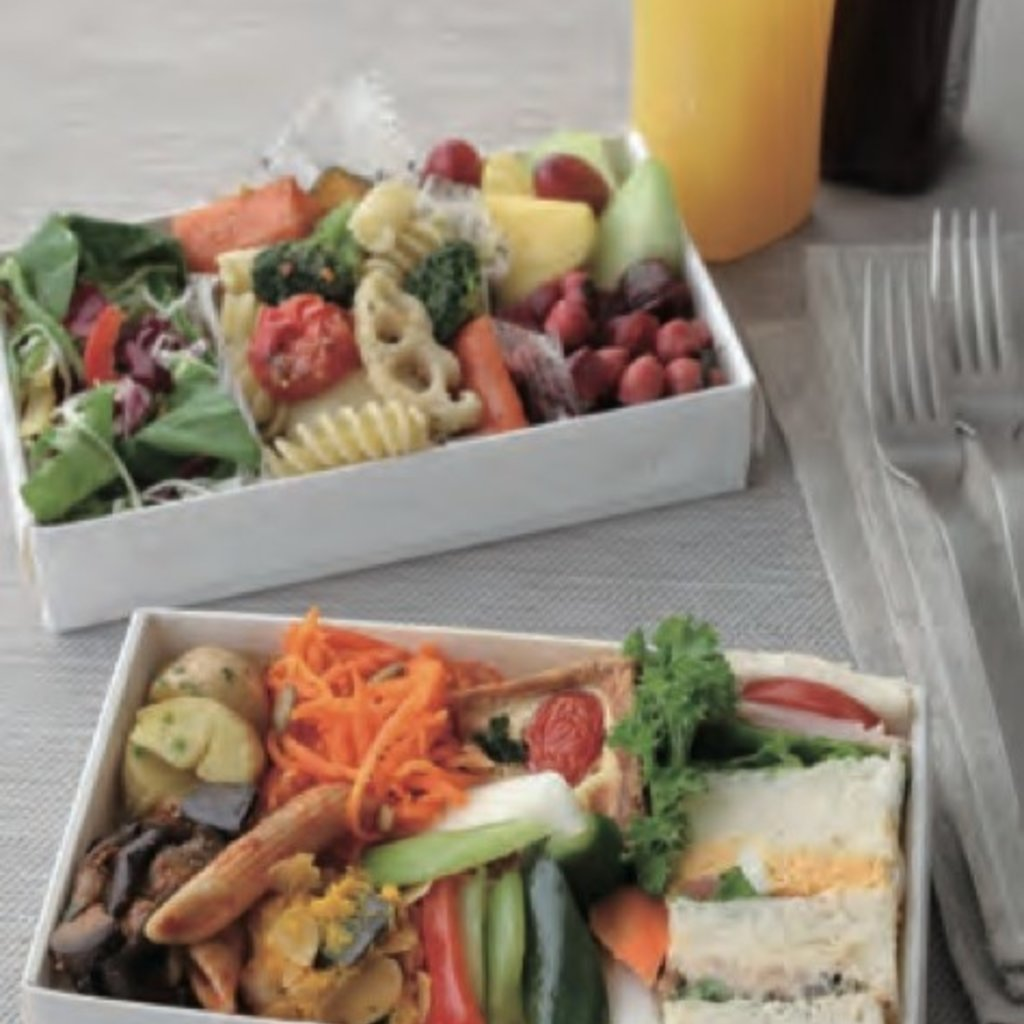 HOH HOH - Boite a lunch pour emporter - 930ml