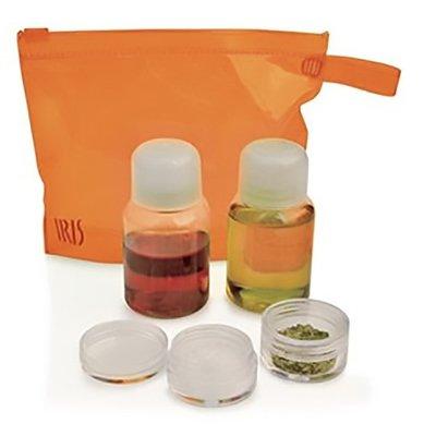 Iris Set de contenants pour condiment Iris