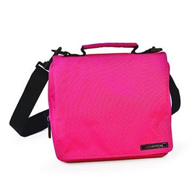 Iris Iris - Insulated Lunch Bag - Smart