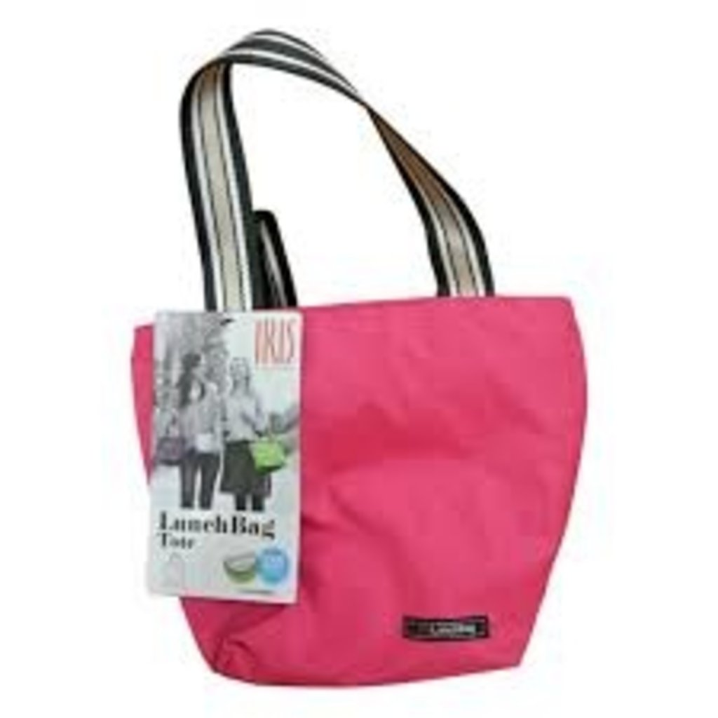 Iris Iris - Insulated Lunch Tote