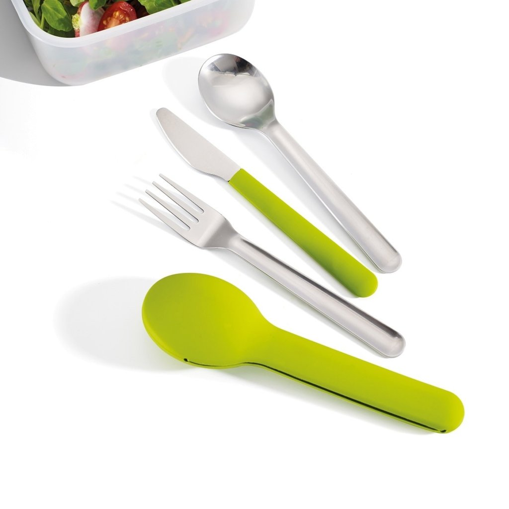 Joseph Joseph Joseph Joseph - GoEat Portable Cutlery and Case