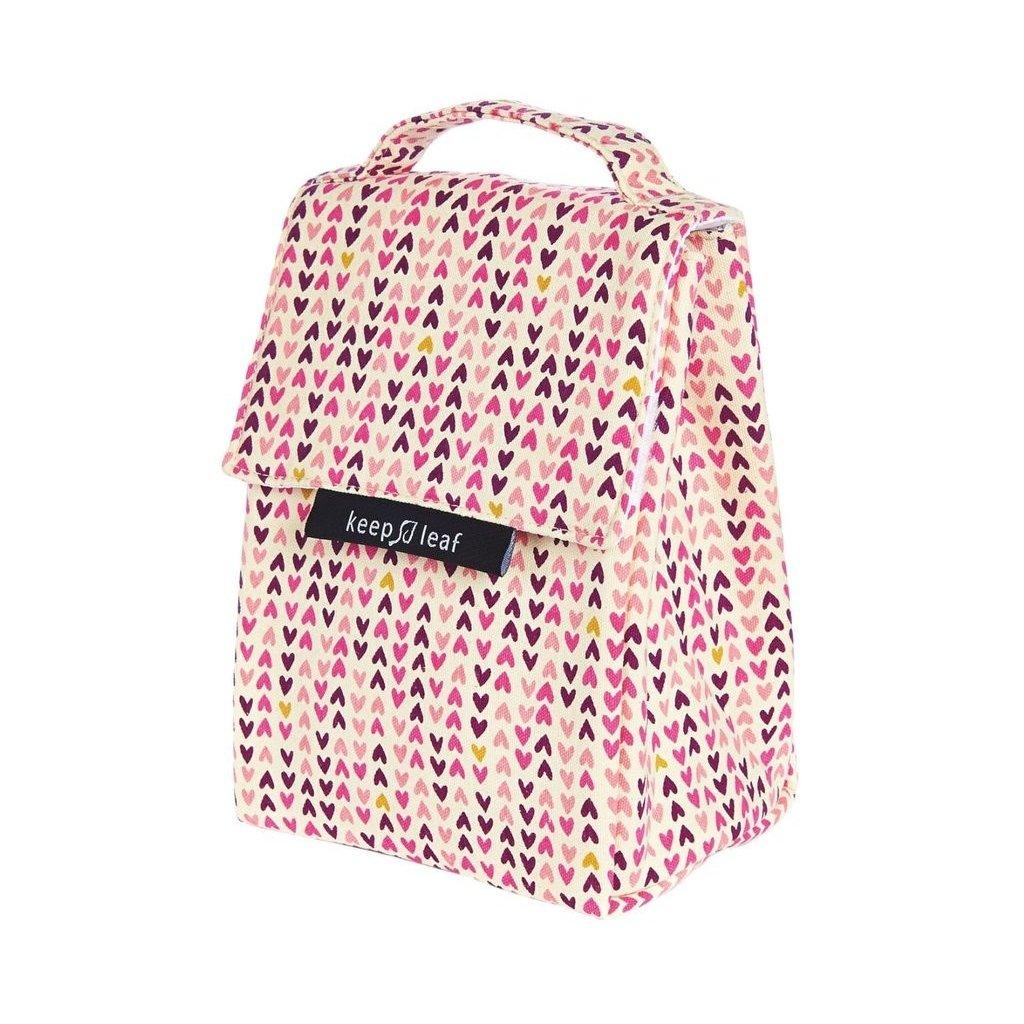 Keep Leaf Keep Leaf - Insulated Lunch Bag