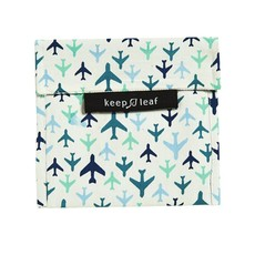 Keep Leaf Keep Leaf - Reusable Baggie - Large -