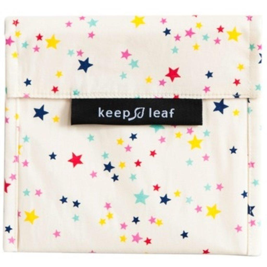 Keep Leaf Sac collation réutilisable Keep Leaf - Grand format