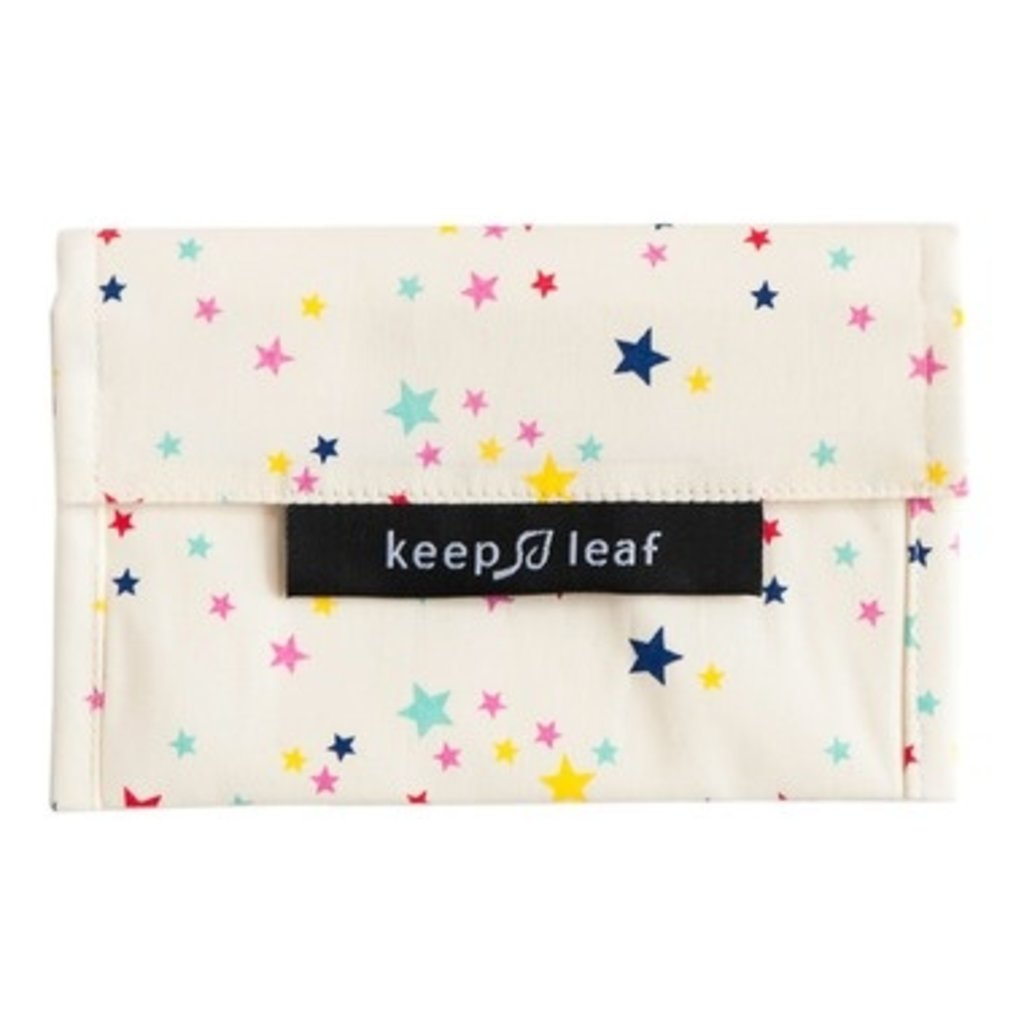 Keep Leaf Sac collation réutilisable Keep Leaf - format moyen