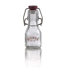 Kilner Kilner - Mini Clip Top Bottle - 70ml