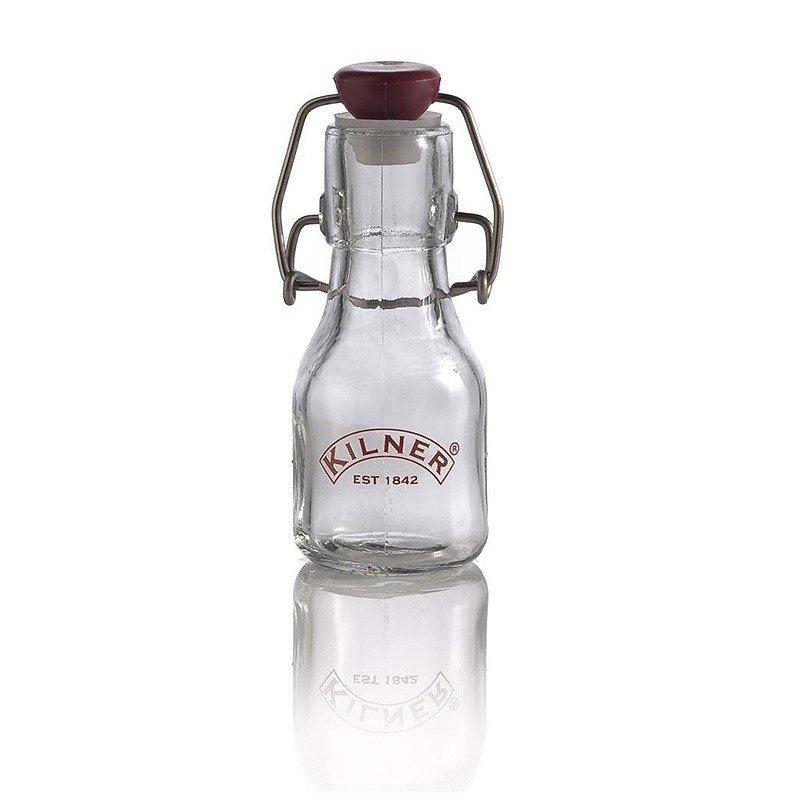 Kilner Kilner - Mini Clip Top Bottle - 70ml