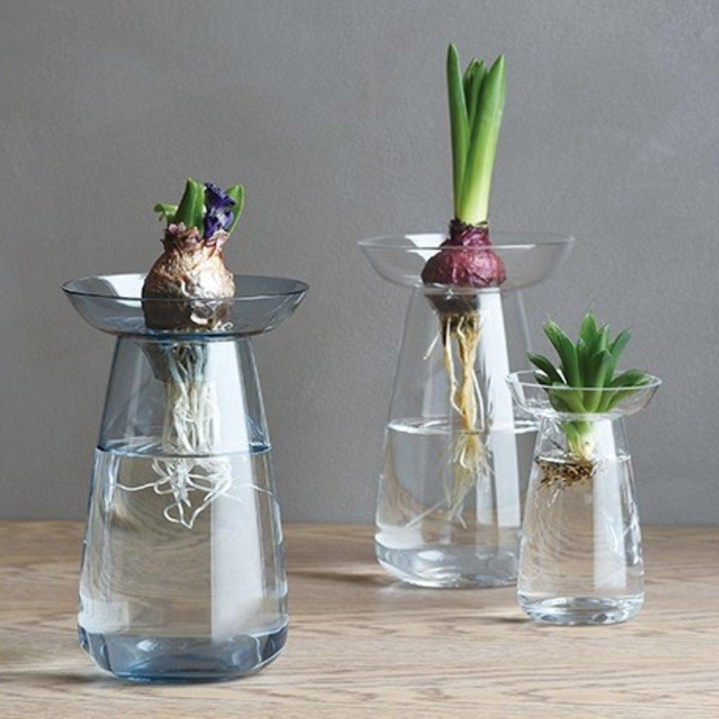 Kinto Kinto - Aqua Culture Vase - Small