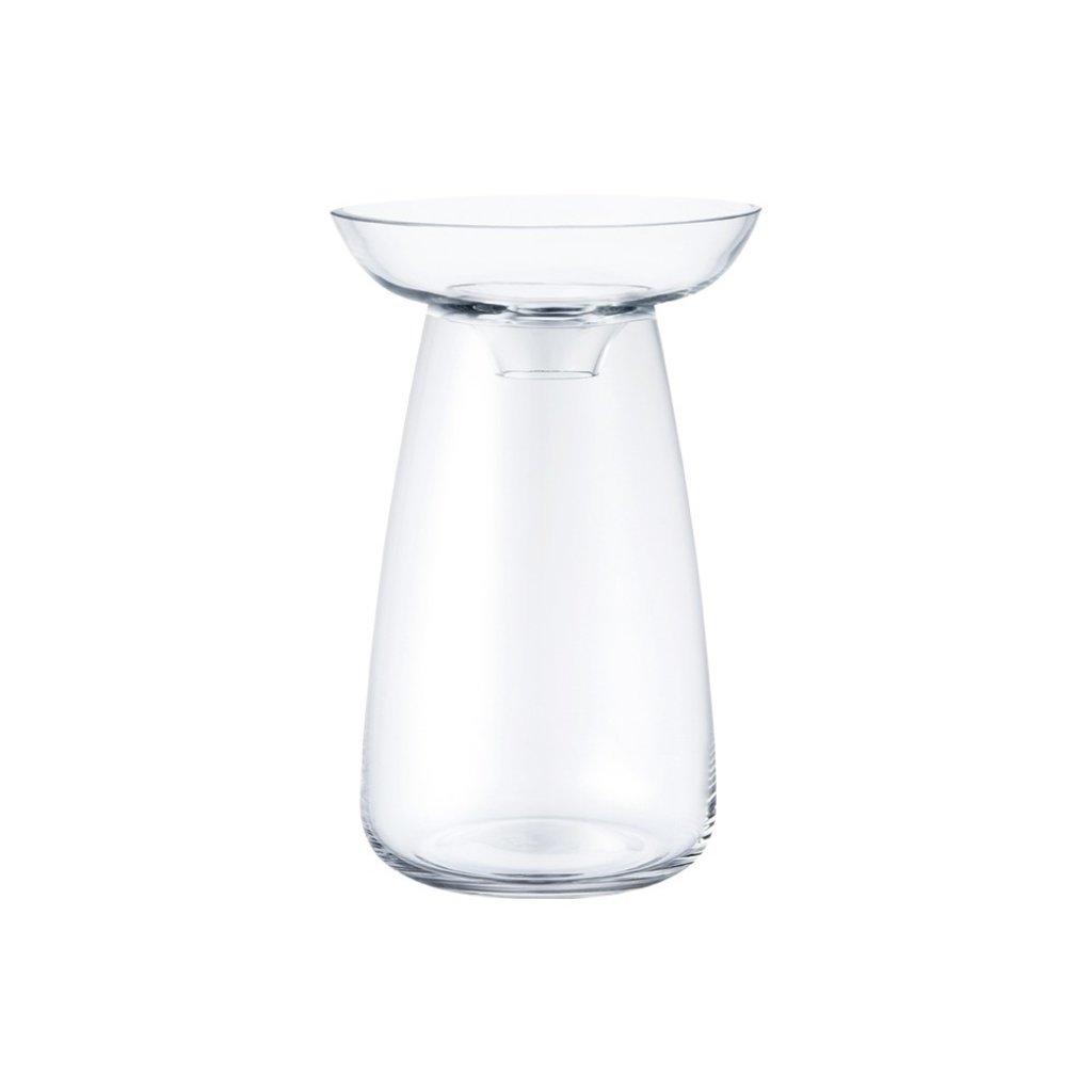 Kinto Kinto - Aqua Culture Vase Large, clear