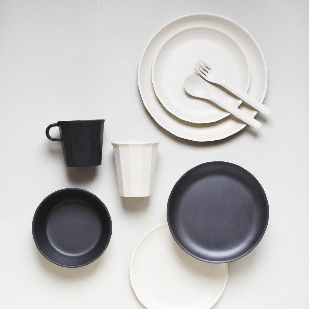 Kinto Kinto - Alfresco 2-Piece Cutlery Set