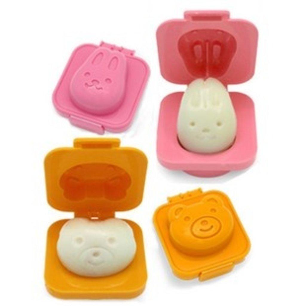 Kokubo Kokubo - Egg Shapers