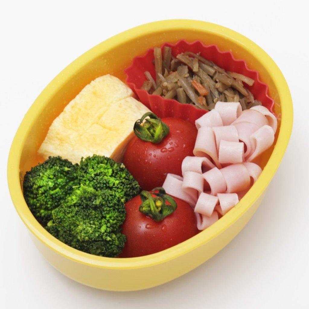 Kokubo Coupe-jambon décoratif pour art bento