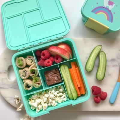 Little Lunch Box Co. Little Lunch Box Co. - Bento Five